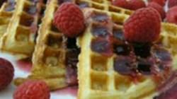Rosy Grape Jelly Recipe  Allrecipescom