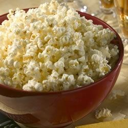 Allrecipes.com kettle corn