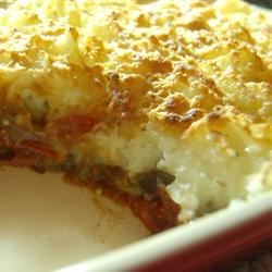 Whitechapel Shepherd's Pie Recipe
