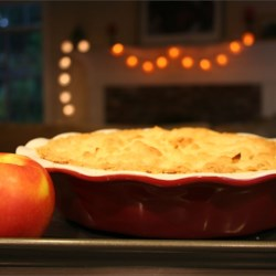 All American Apple Pie Recipe