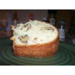 Pecan Pound Cake Recipe