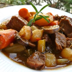 Beef Stew VI Recipe