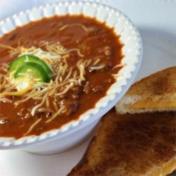 Wazzu Tailgate Chili | Halal Meat
