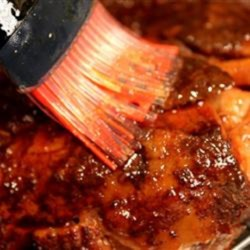 Bourbon and Brown Sugar Barbeque Sauce