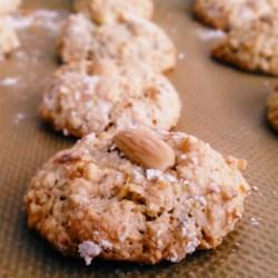 Amariette Cookies