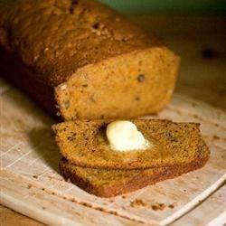 Sweet Potato Bread I