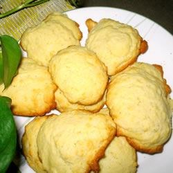 old fashioned amish sugar cookies