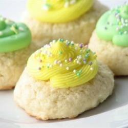 OldFashioned Soft Sugar Cookies Recipe Allrecipescom
