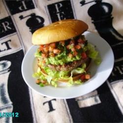 Hamburguesas Mexicanas Photos - Allrecipes.com