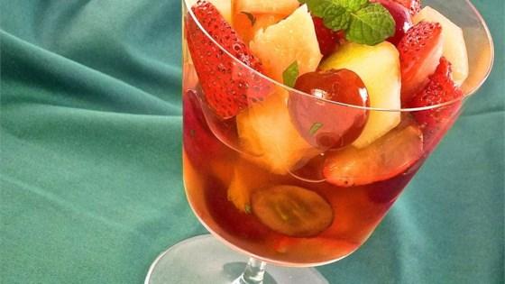 White Wine Fruit Cocktail Recipe - Allrecipes.com