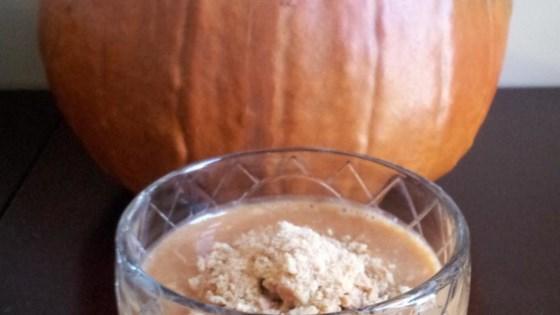 easy pumpkin pie smoothie recipe allrecipes com
