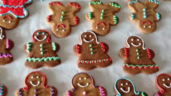 Gingerbread Boys Recipe Allrecipes Com