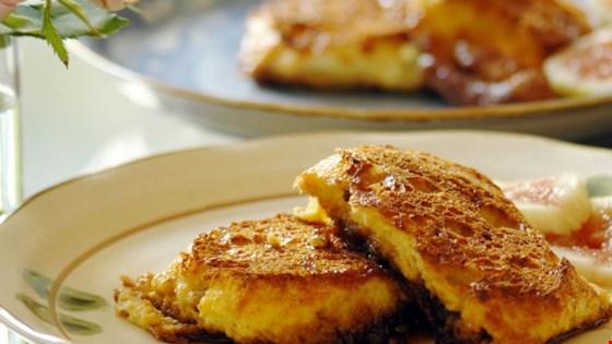 Creme Brulee French Toast Recipe  Allrecipescom