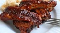 Baked BBQ Baby Back Ribs Recipe - Allrecipes.com