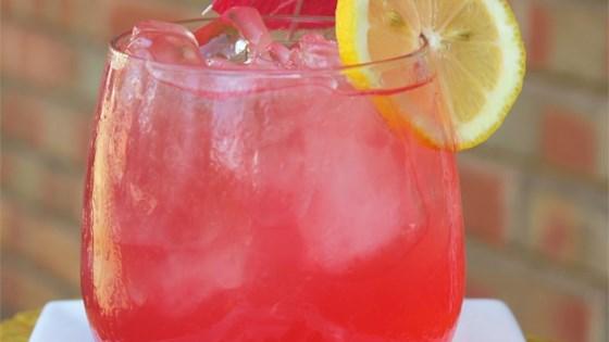 Hot Pink Lemonade Recipe  Allrecipescom
