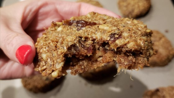 Oat Bran No-Sugar-Added Cookies Recipe - Allrecipes.com