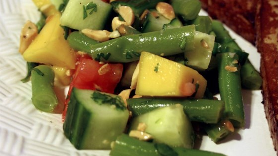 Thai-Inspired Confetti Salad