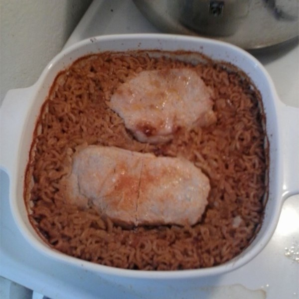 pork chops and dirty rice photos allrecipes com
