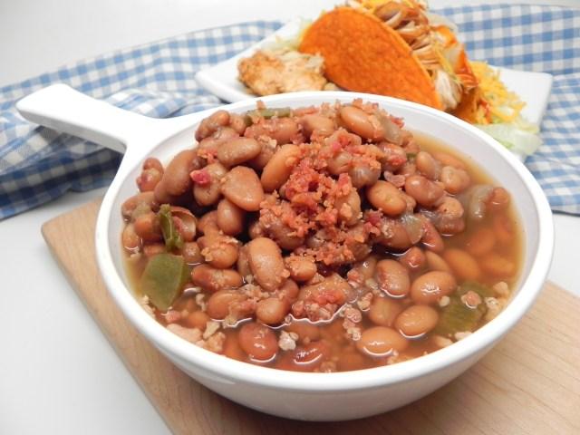 Instant Pot® Pinto Beans (No Soaking)