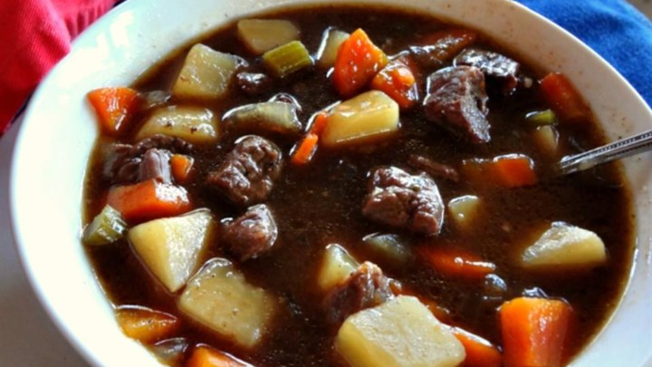 homemade beef stew home recipes soups stews and chili soup