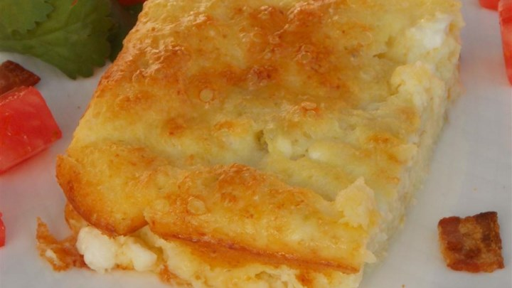 and fabulous egg cottage cheese casserole recipe allrecipes com