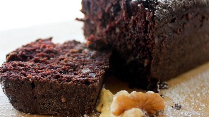chocolate zucchini layer cake chocolate zucchini cake iii recipe