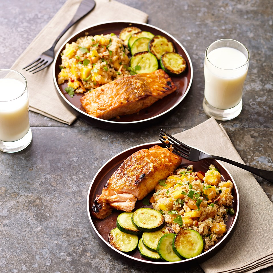 30 Delicious Diabetic Friendly Dinner Recipes for Diabetic Living 29