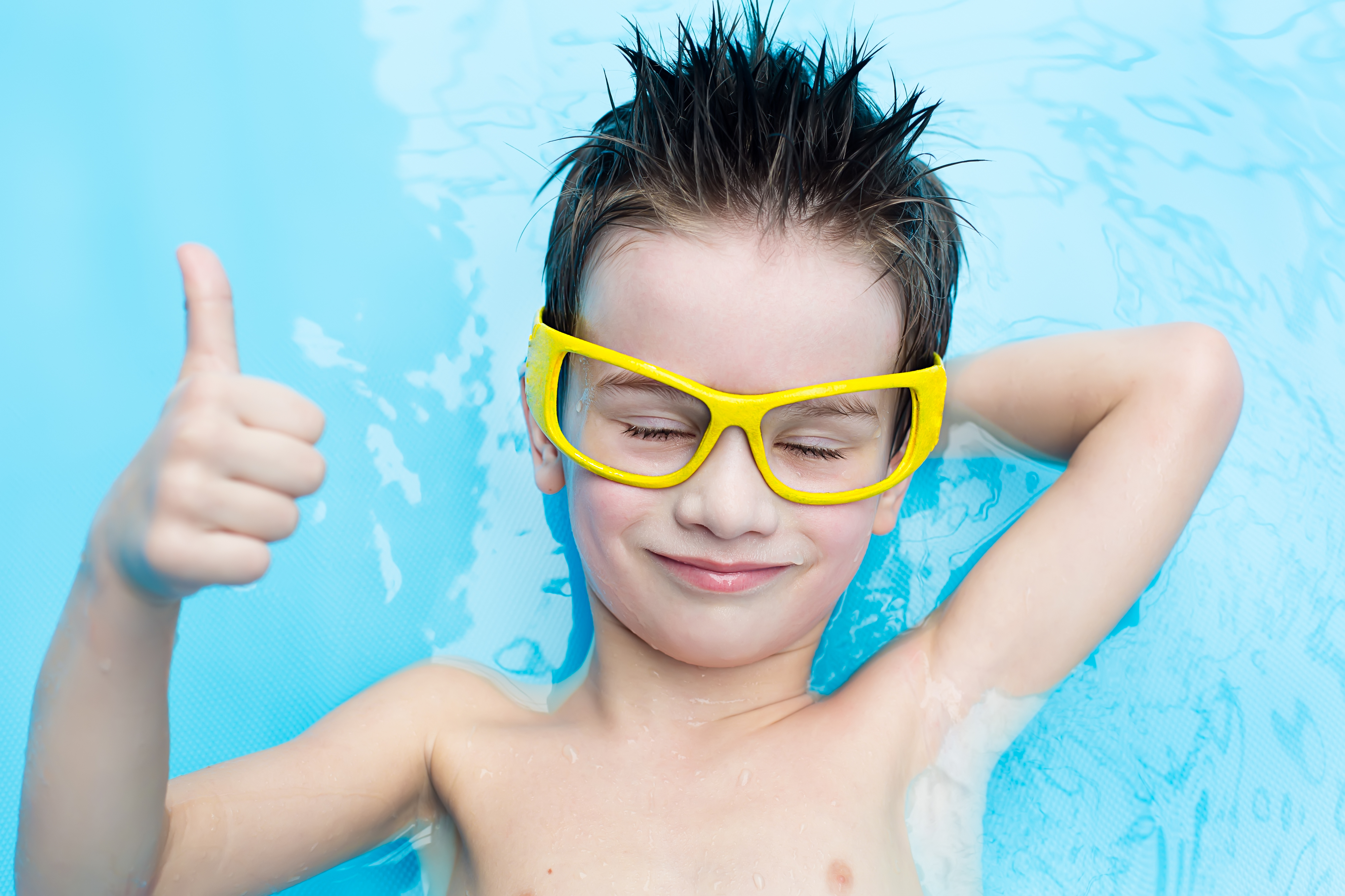 When Pee Meets Pool The Dangerous Chemicals That May Form