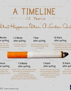 Quit smoking and reclaim your life risks of lung cancer other diseases decline significantly also rh medicaldaily