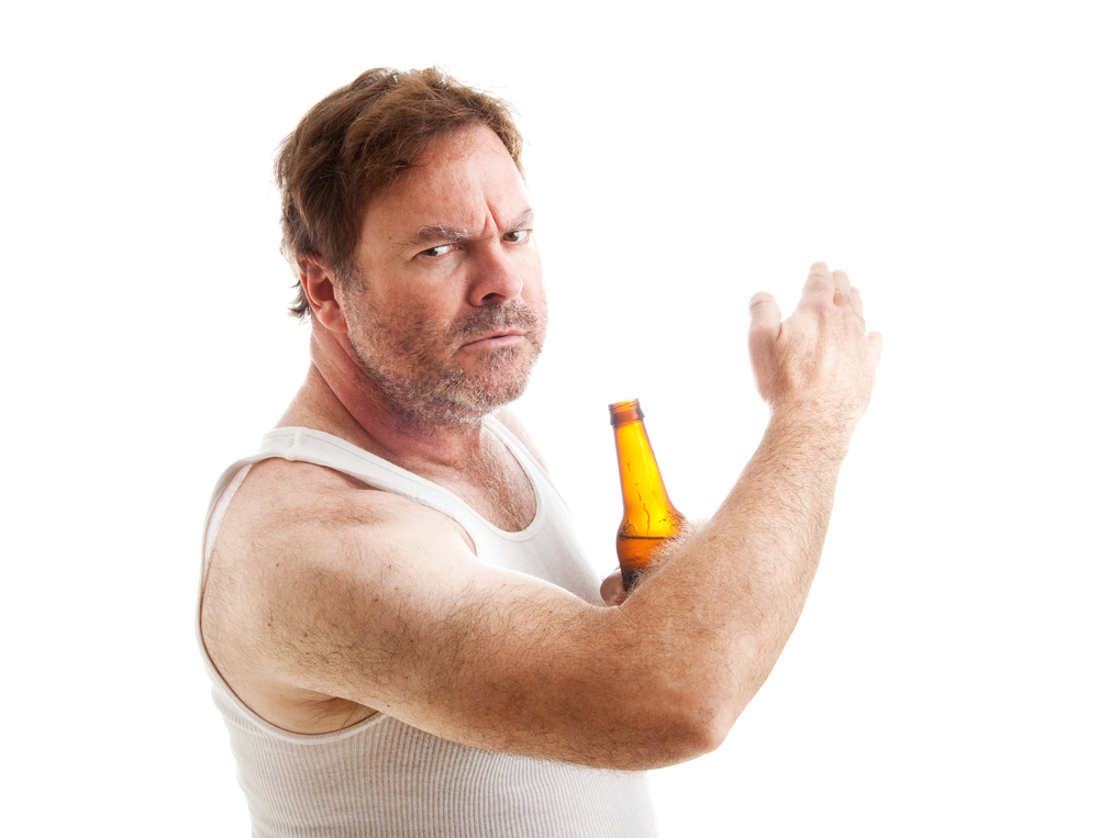 Alcohol And Aggression: Simply Hearing Words Related To ...