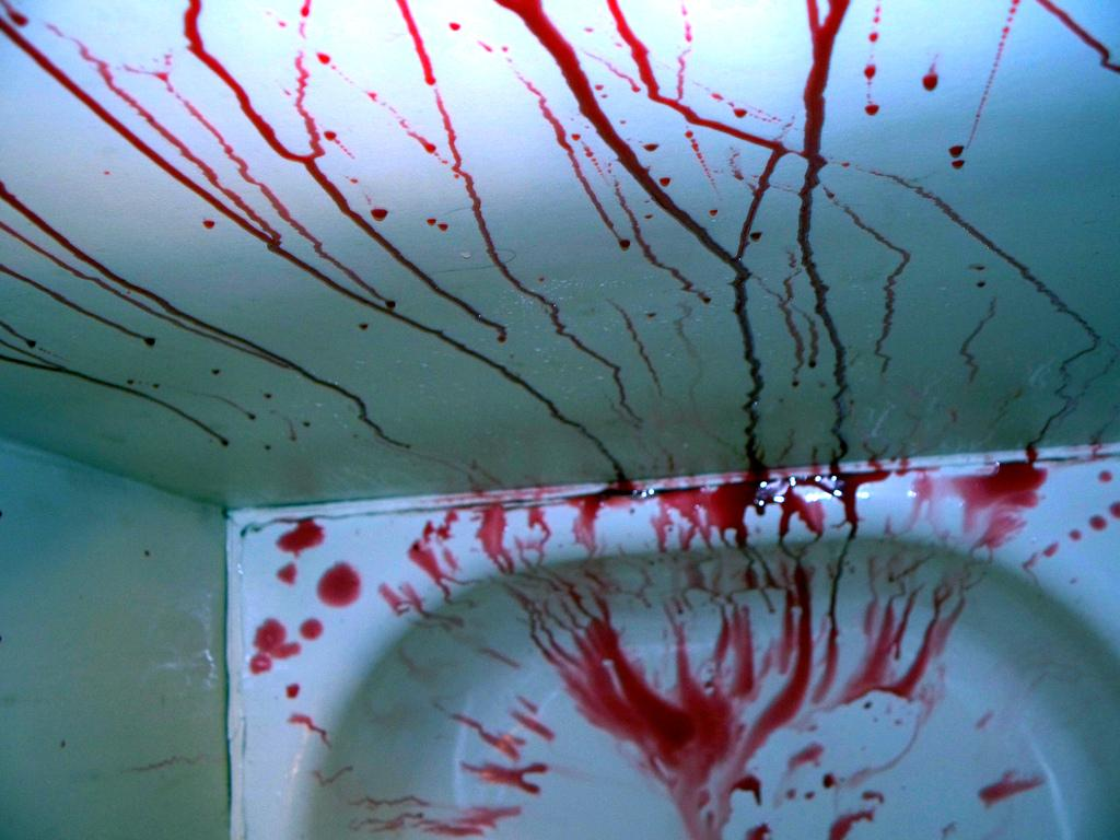 How Does Bloodstain Patternysis Actually Work Here S
