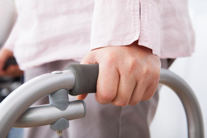 Grip Strength Could Determine How Quickly You Are Going To Age