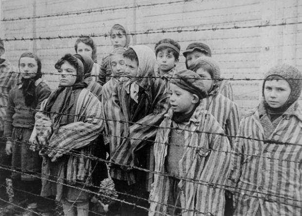 Male Holocaust Survivors Outlive Pre-War Emmigrants