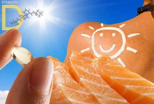 Zinc, Vitamin C Won't Help Against COVID-19 2