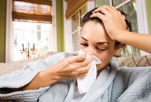 What to Do if You Think You Have H1N1 Swine Flu Virus by ...
