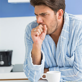 chronic cough causes treatment