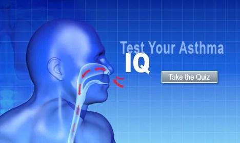 Asthma Health Center Medical Information On Asthma