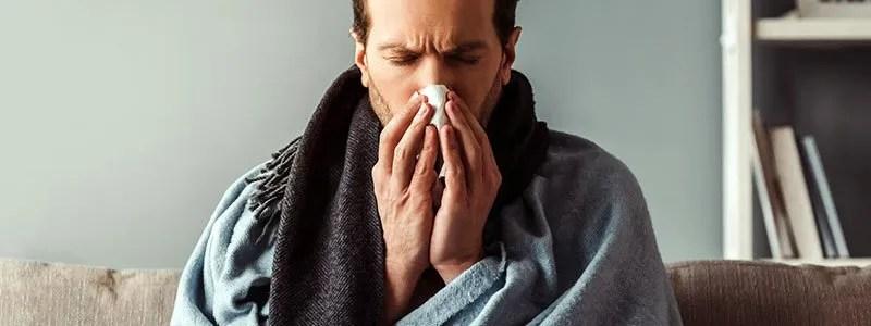 Common Cold Vs. Flu Quiz: Symptoms, Treatment & Remedies