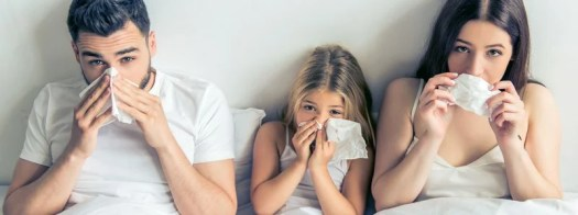 As COVID Rules Ease, Common Colds Rebound Across America 2