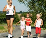 Exercise Tips for Kids and the Whole Family