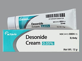 desonide topical : Uses Side Effects Interactions ...