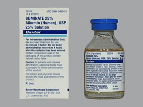 albumin human 25 % intravenous Drug information on Uses ...