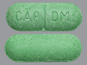 Capmist DM oral : Uses Side Effects Interactions ...