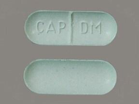 pseudoephedrine-DM-guaifenesin oral : Uses Side Effects ...