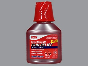 Pain Relief Adult oral : Uses Side Effects Interactions ...