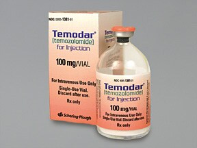 temozolomide intravenous : Uses Side Effects ...