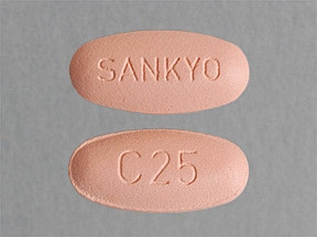 Benicar Hct 40-25 Mg Tablet - proscartera