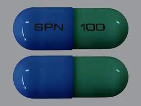 Trokendi XR oral Drug information on Uses Side Effects ...