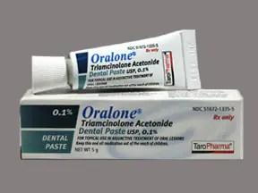 triamcinolone acetonide dental : Uses Side Effects ...