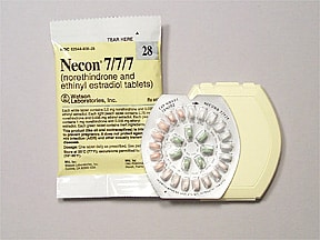 Ortho Novum 777 Yeast Infections Guide